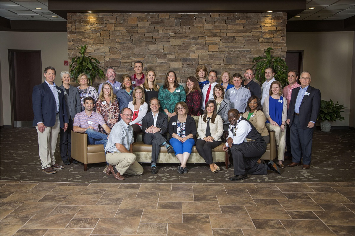Leadership Southeast Georgia Program Announces 2016 Graduating Class
