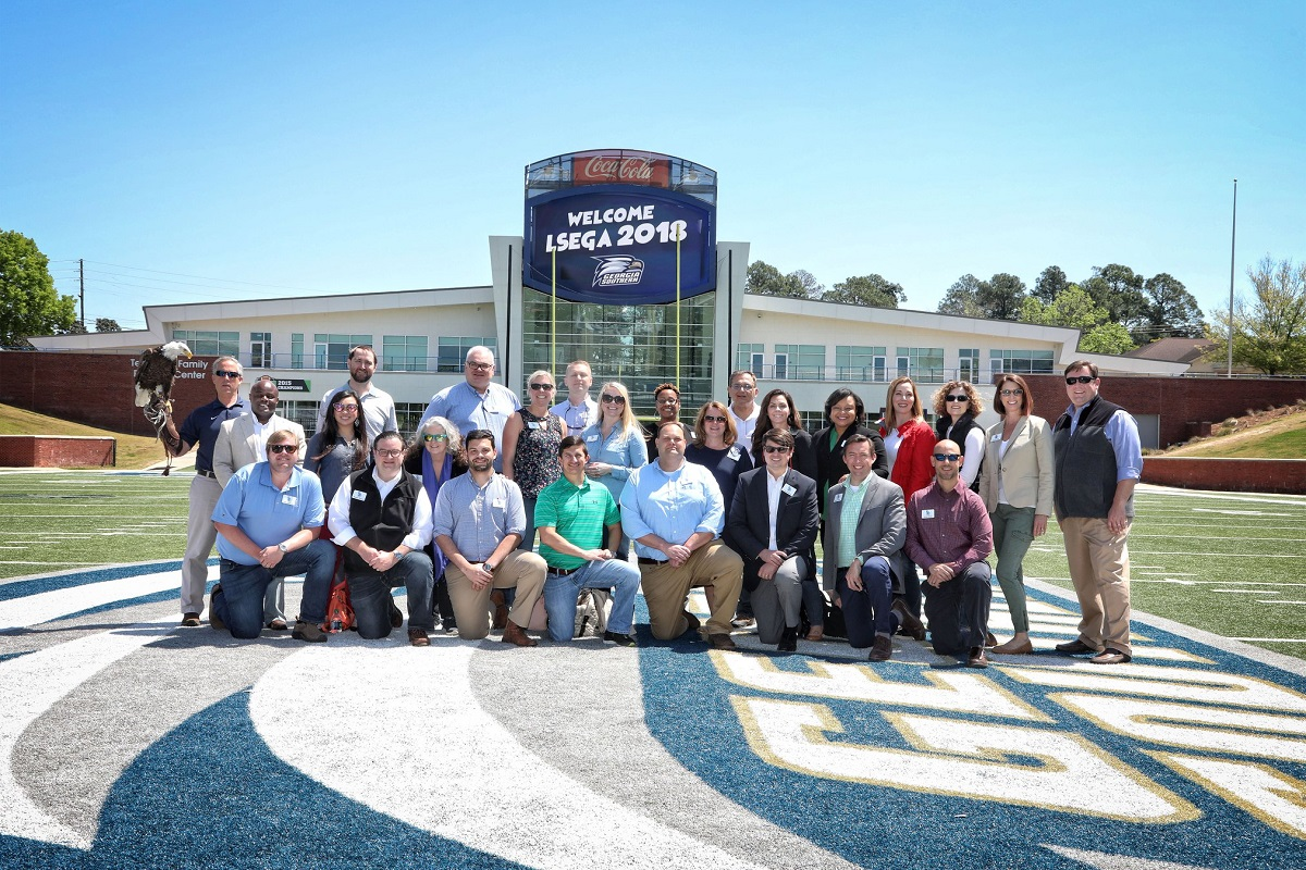 Leadership Southeast Georgia 2019 Explores Education, Agribusiness During Second Session in Bulloch County
