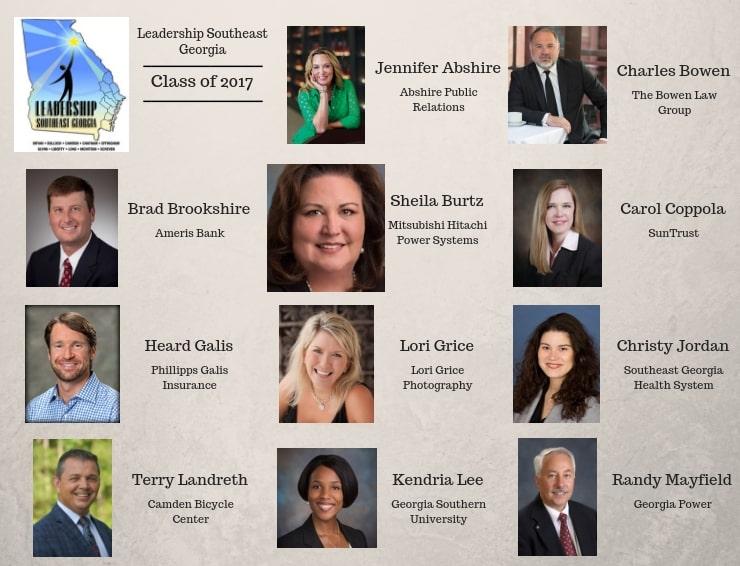 LSEGA Class of 2017 Yearbook 2